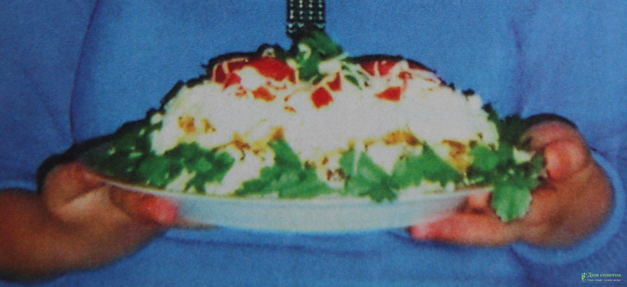 Кабачковый торт с морковью и луком рецепт с фото пошагово 16