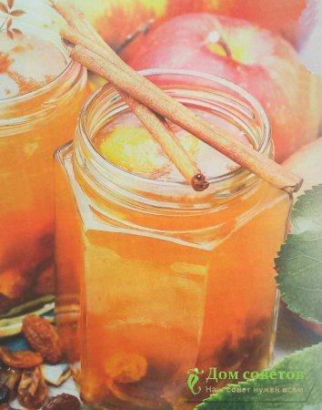 Яблочное желе - пошаговый рецепт с фото на Повар. ру 65